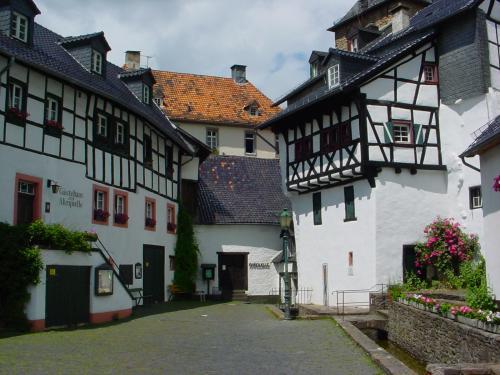 Blankenheim Ahrquelle