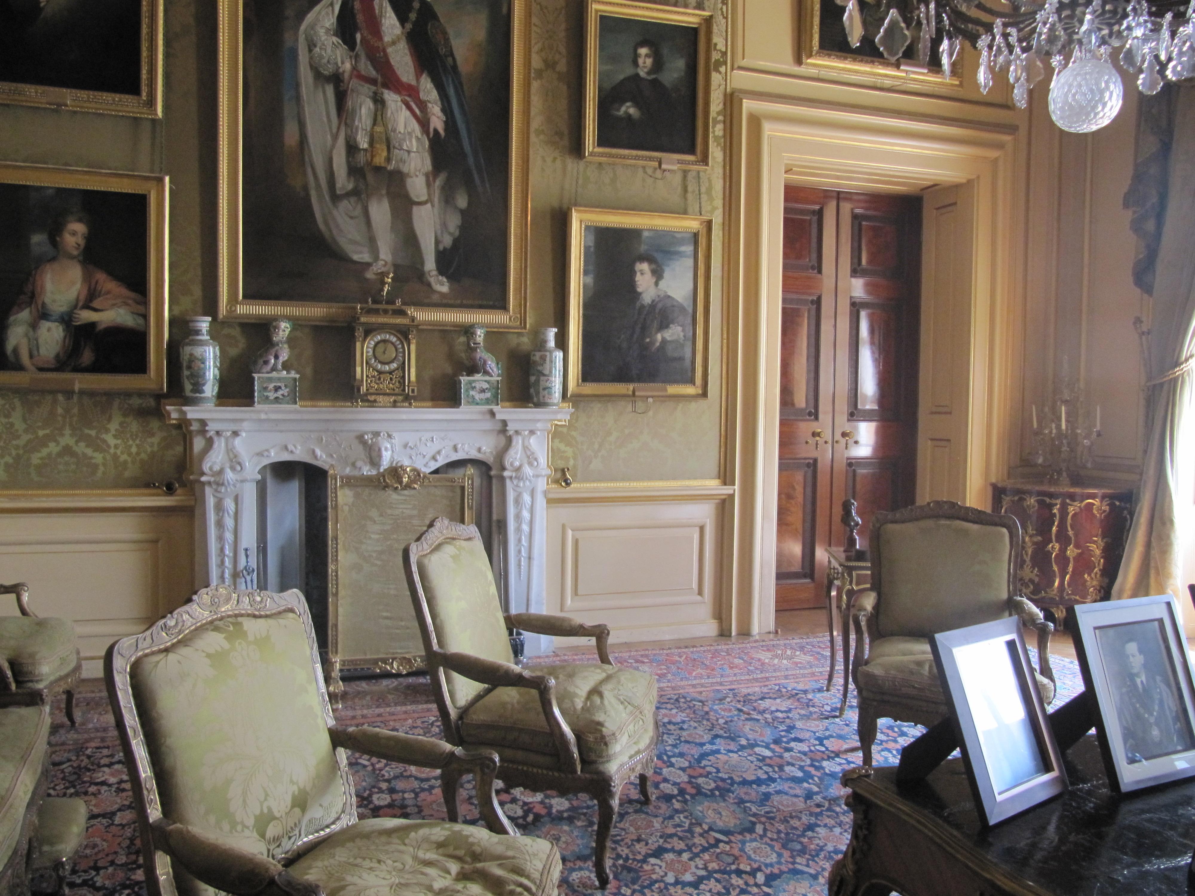 FileBlenheim Palace Interior 04jpg Wikimedia Commons