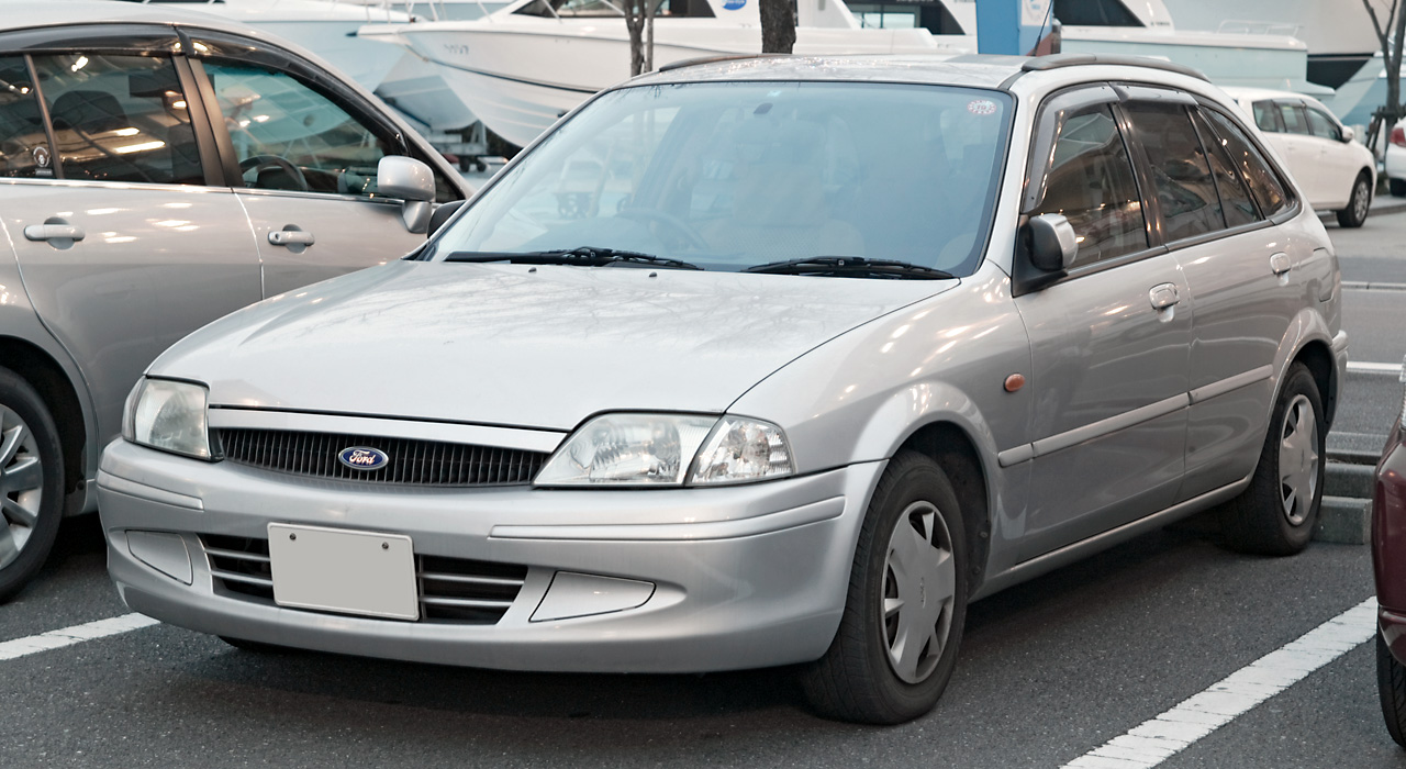 1996 Ford Taurus Fuse Box Ford Laser Wikip 233 Dia A Enciclop 233 Dia Livre