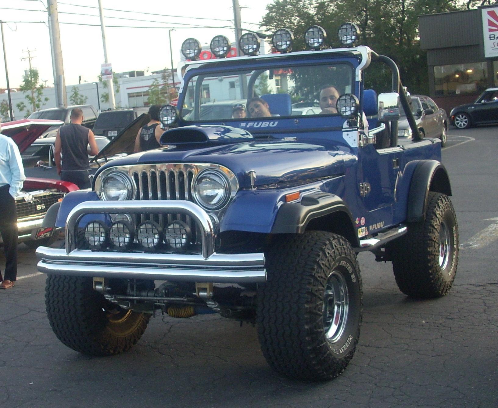 hight resolution of file jeep cj convertible gibeau orange julep jpg