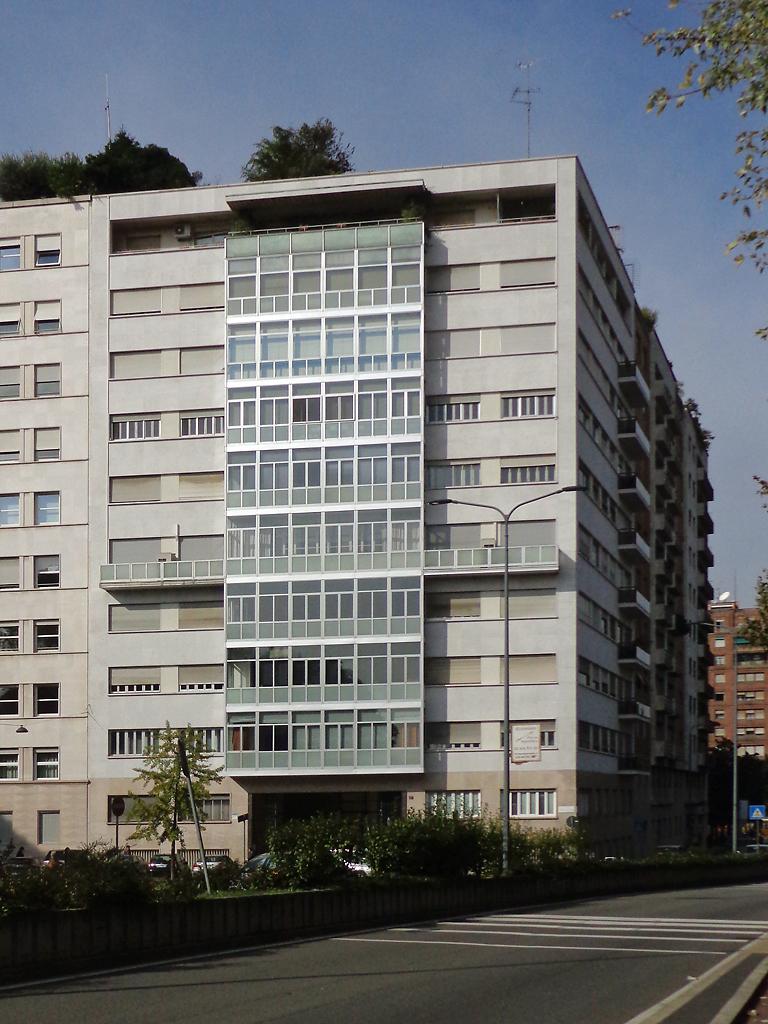 Casa Feltrinelli  Wikipedia