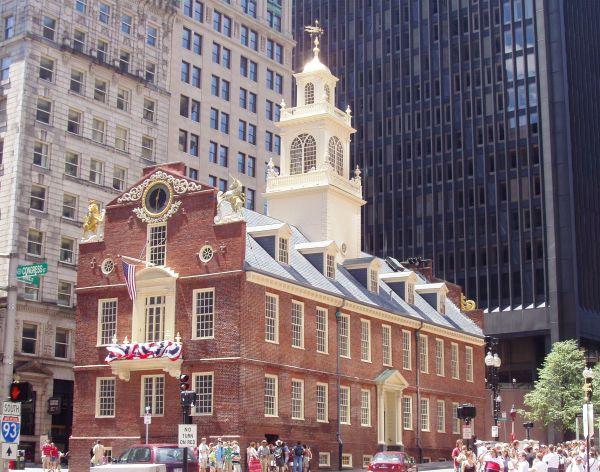 State House Boston - Wikiwand