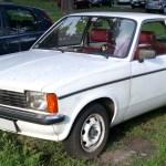 File Opel Kadett C Front 20080824 Jpg Wikipedia