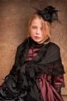 Gothic Portrait Photography