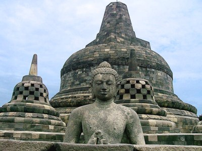 Borobudur - Wikipedia bahasa Indonesia, ensiklopedia bebas