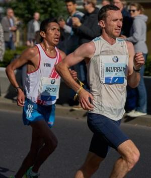 Muskultura.mk | Marathon runners | Jogging or sprints?