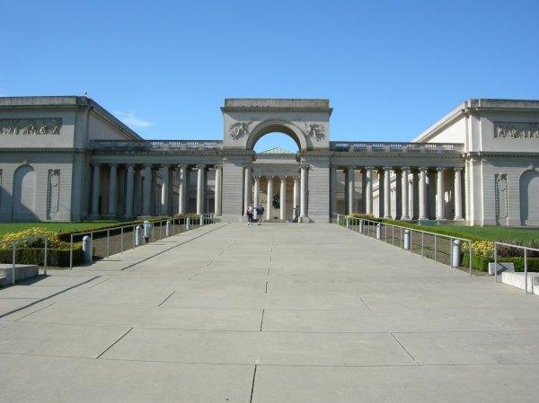 File California Palace Of Legion Honor