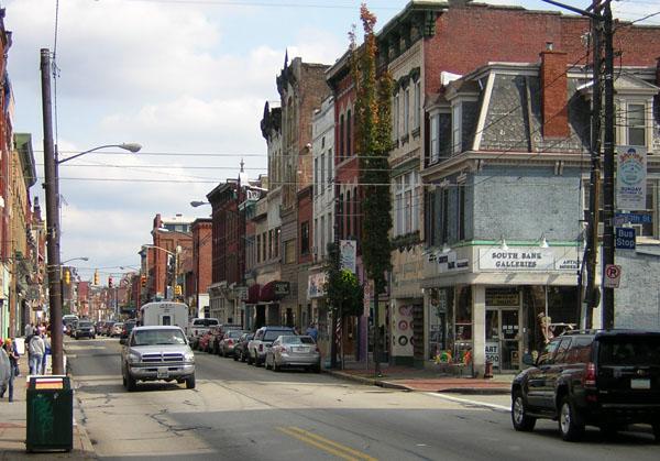 Pittsburgh South Birmingham