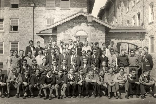 Pushing Boundaries Of Modern Education Uw' 1920s