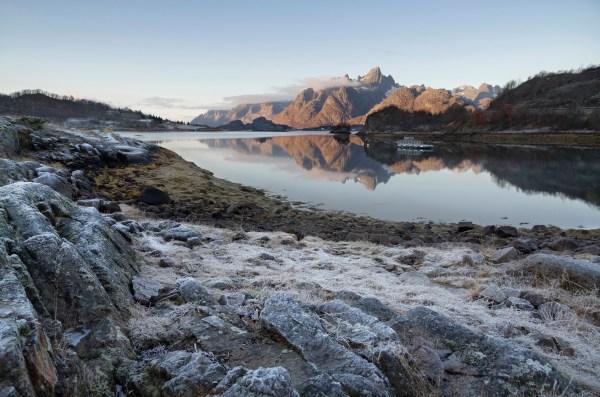 file frosty raftsundet landscape
