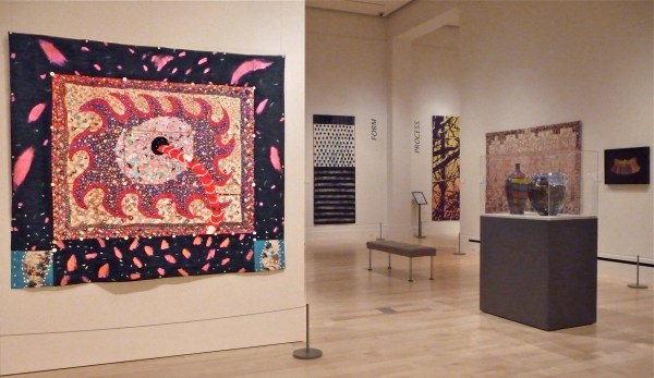 File Installation View Of Exhibition Perspectives - Art Craft. Design And Studio