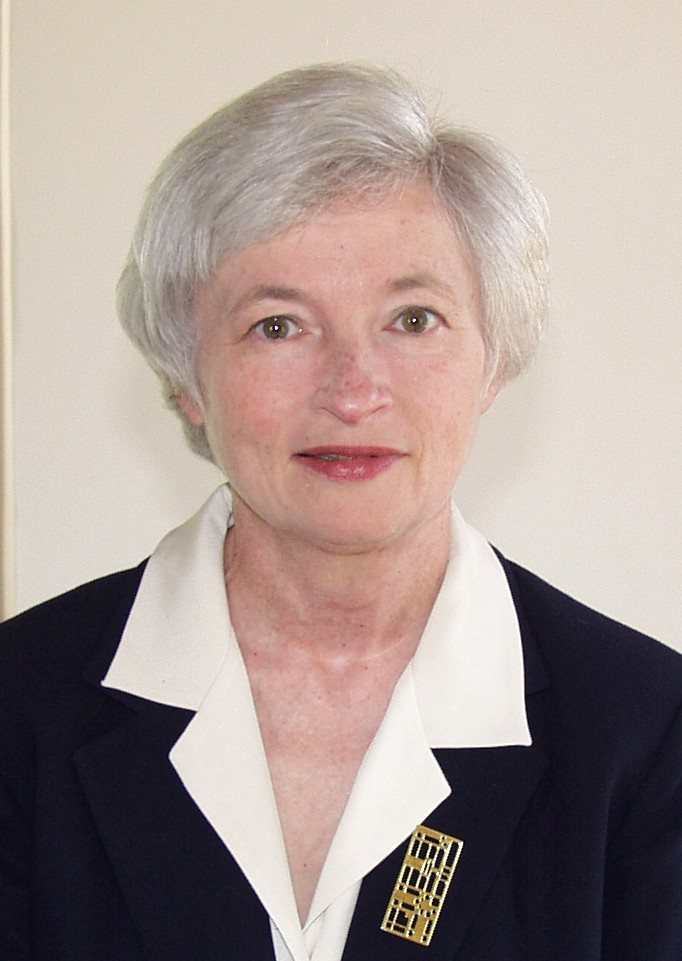 Janet Louise Yellen – Jewish Chief of Federal Reserve System.