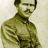 "Néstor Ivánovich Majnó ""Néstor Majnó""  (Vida y obra)"