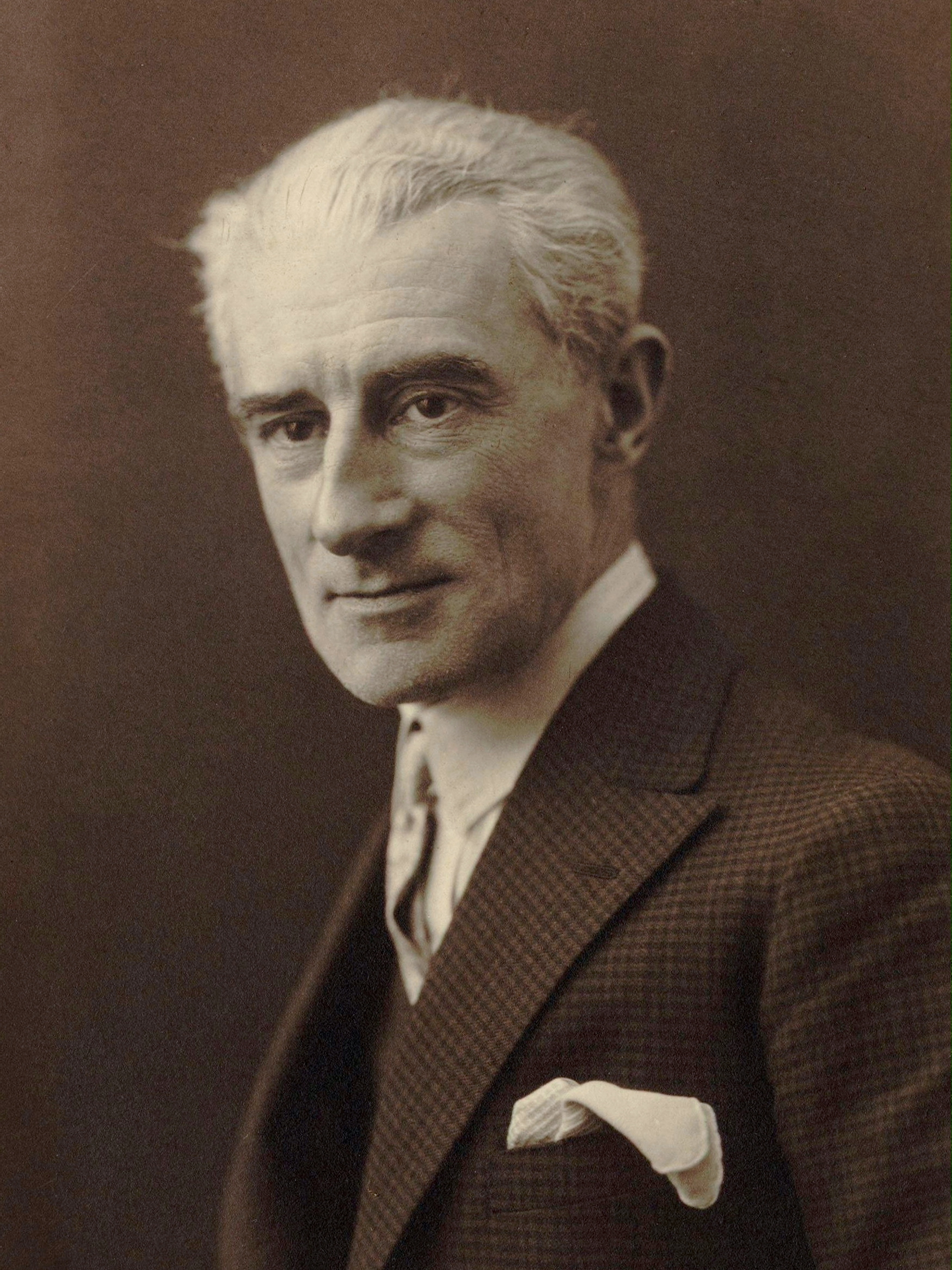 Qui A Composé Le Célèbre « Concerto Pour La Main Gauche »? : composé, célèbre, concerto, gauche, Maurice, Ravel, Wikipédia