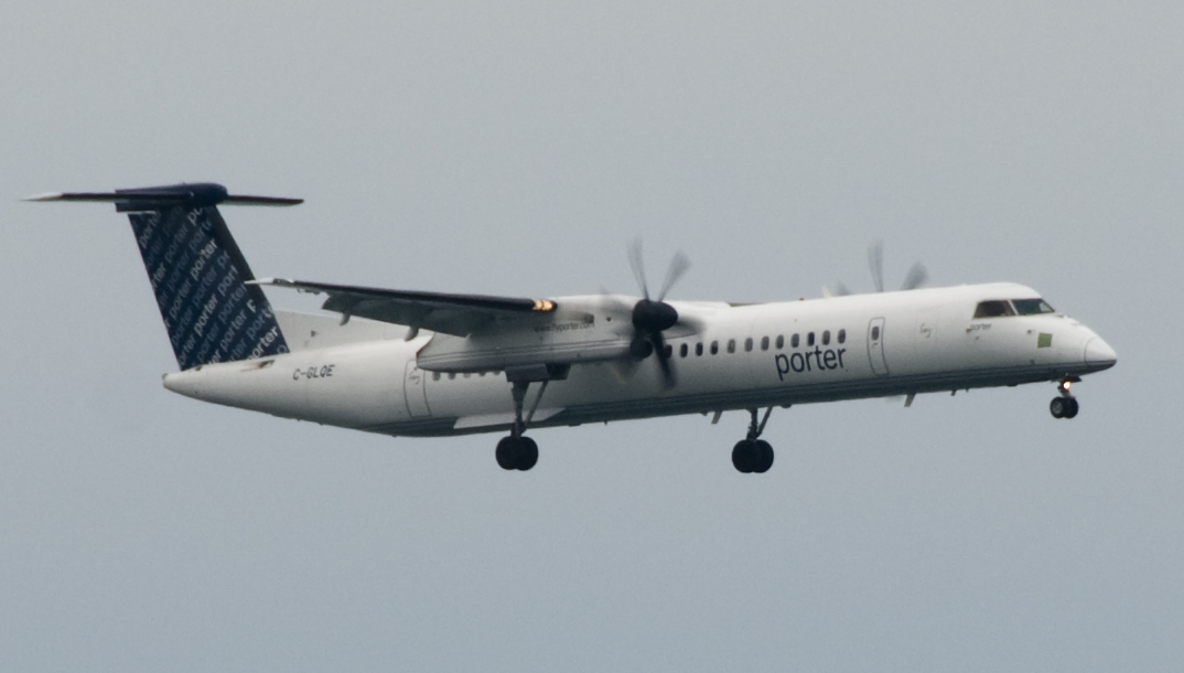 Porter Airlines  Wikipedia
