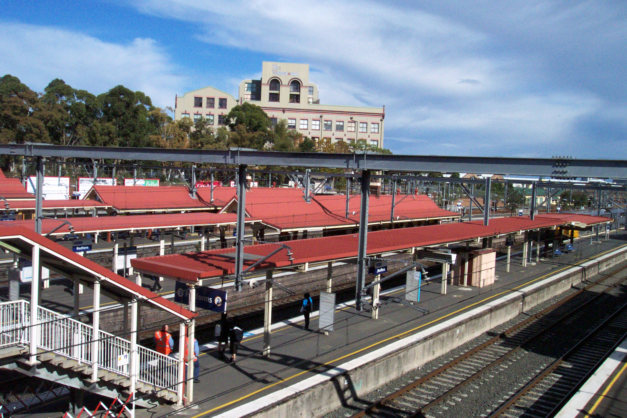 Redfern New South Wales