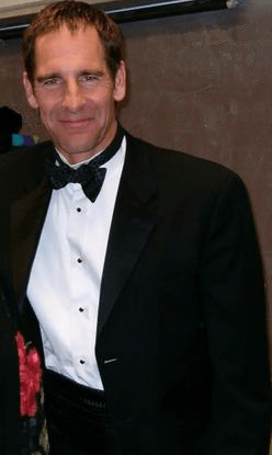 Scott Bakula, an American actor widely known f...