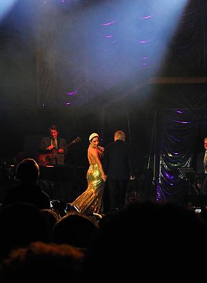 Tony Bennett Lady Gaga Tour Setlist