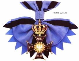 Virtuti Militari Grand Cross