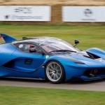 Ferrari Fxx K Wikipedia