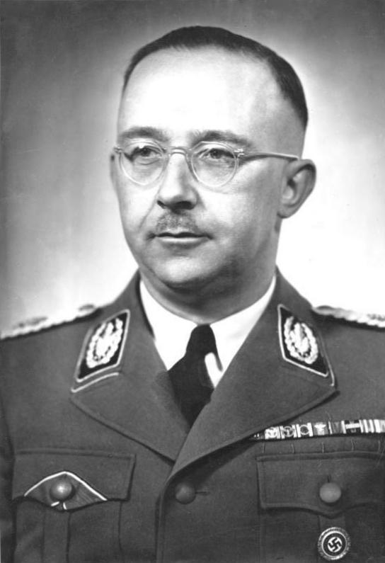 Filebundesarchiv Bild 183s72707, Heinrich Himmlerjpg