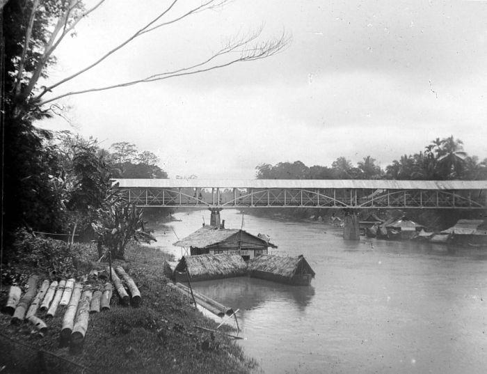 Sungai Lematang  Wikipedia bahasa Indonesia ensiklopedia