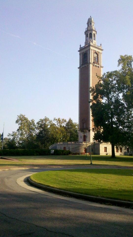 Carillon. Richmond. Virginia - Wikipedia