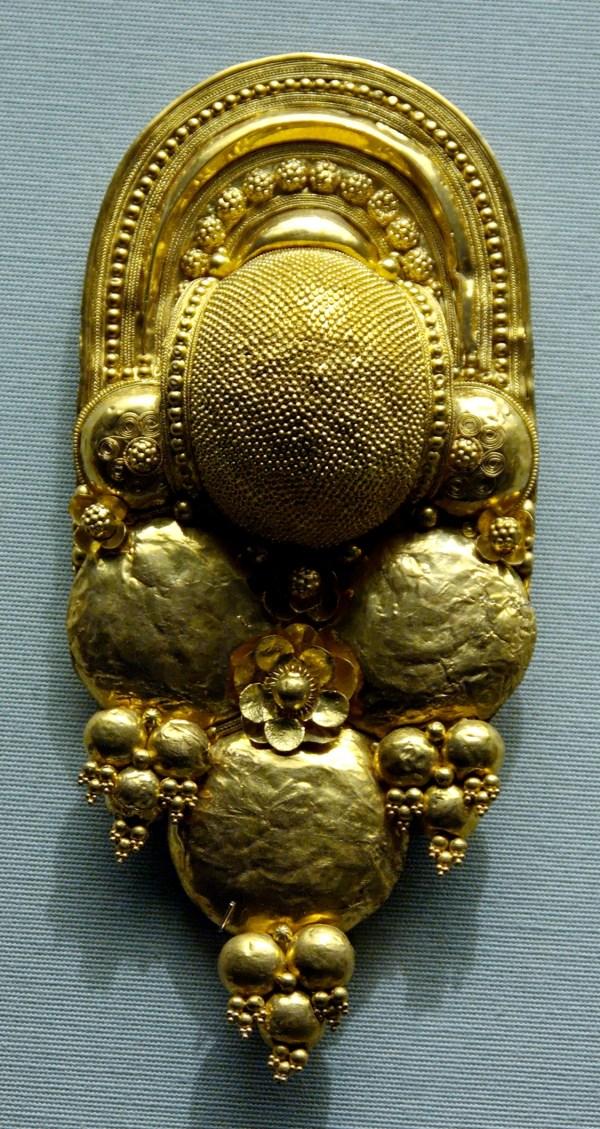 Granulation Jewellery Wiki Everipedia