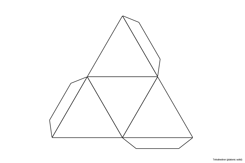 geometry net templates - geometric nets templates