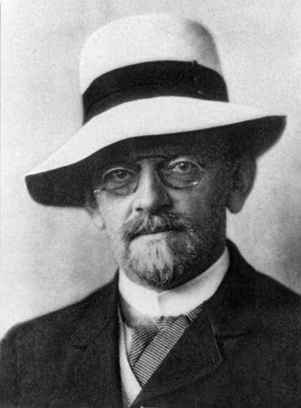 David Hilbert was one of the most influential ...