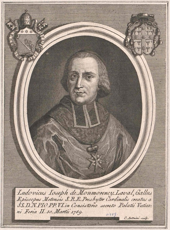 LouisJoseph de MontmorencyLaval  Wikipdia