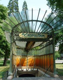 Porte Dauphine Wikipdia