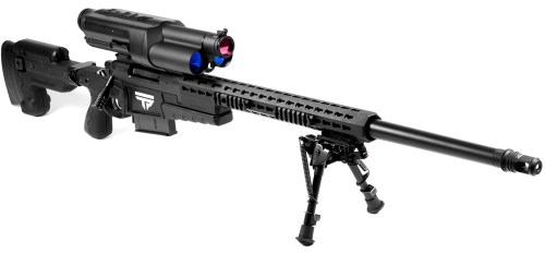 small resolution of precision guided firearm