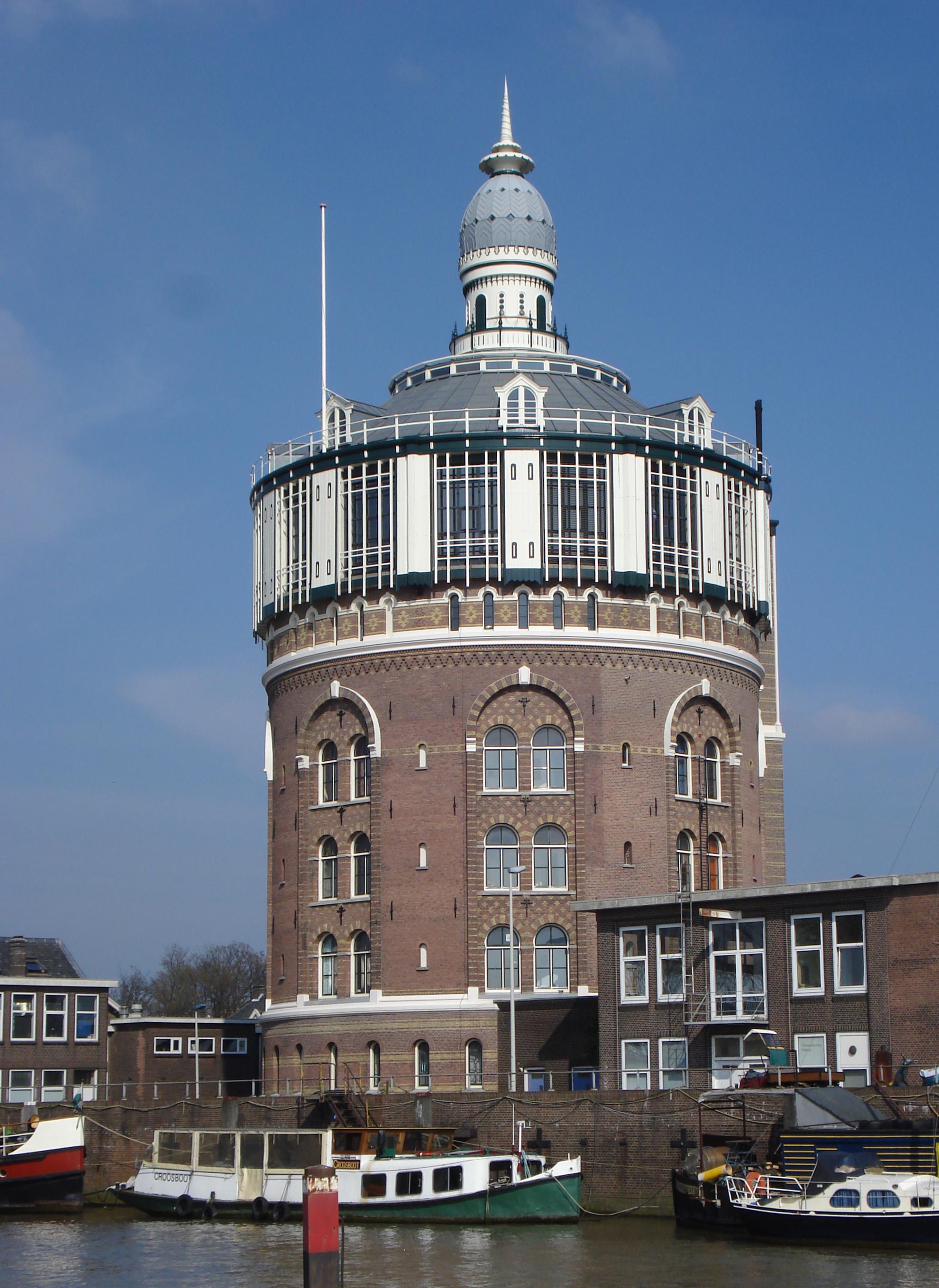 De Esch in Rotterdam