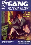 The Gang Magazine May 1935