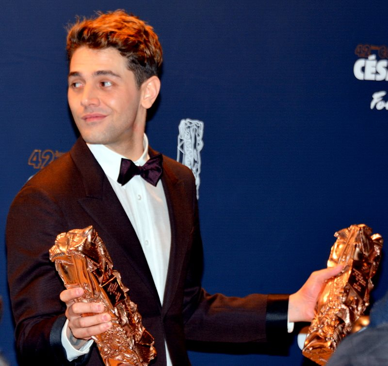 List Of Awards And Nominations Received By Xavier Dolan