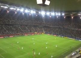 Arena Nationala Stadium - UEFA EURO 2020 Bucharest   Romania private tour