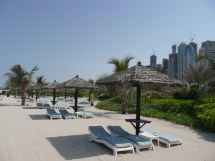 File Beach In Dubai