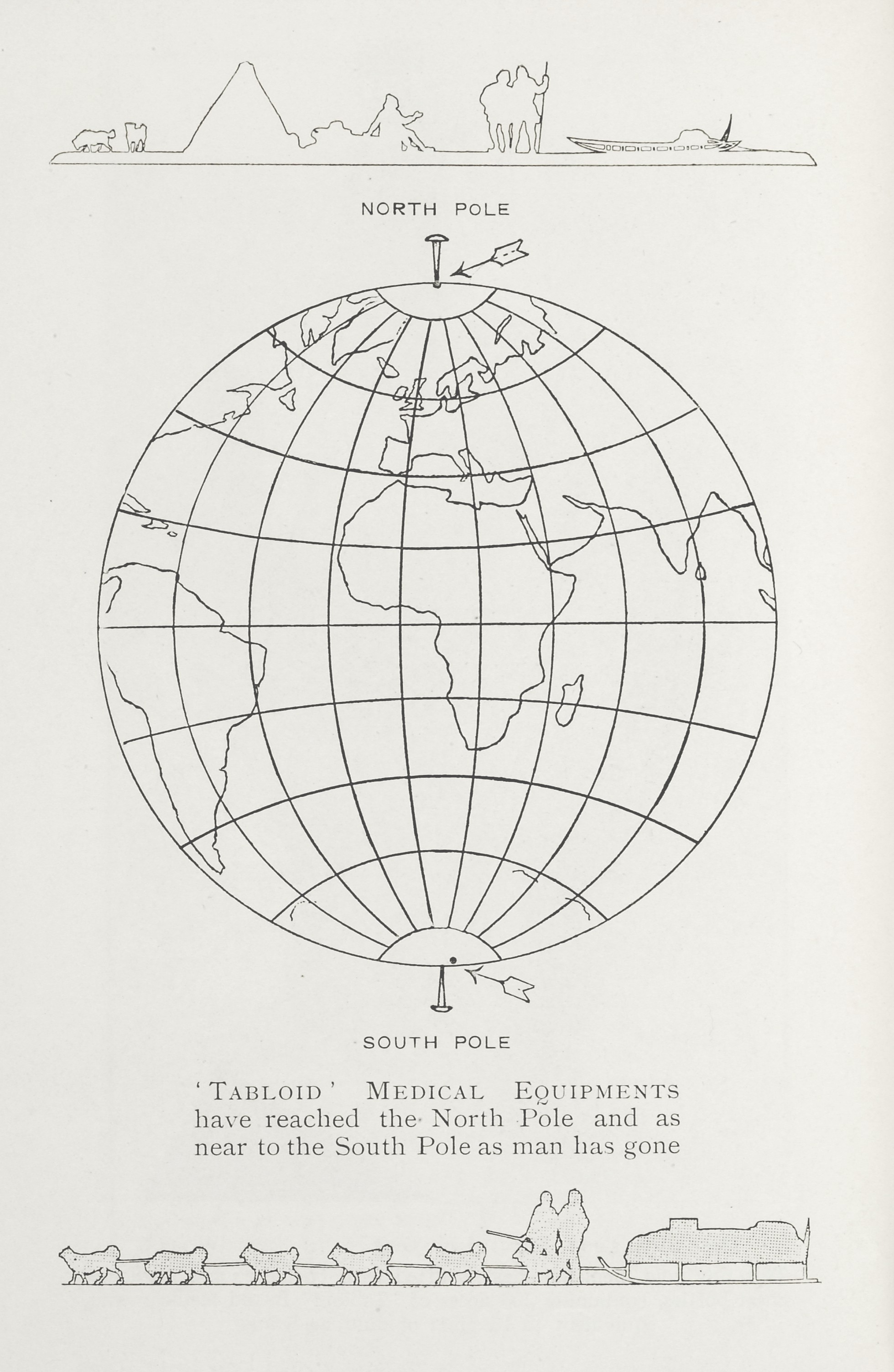 File Diagram Of The Globe Showing Tabloid Usage Wellcome