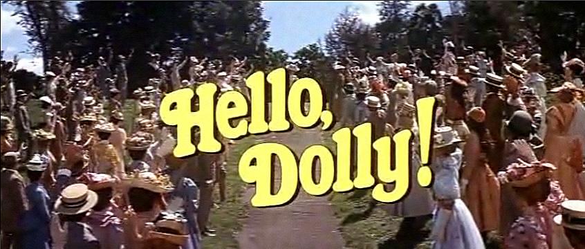 Hello Dolly  Wikipedia