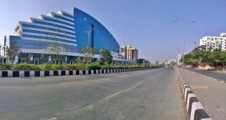International Business Center, Piplod, Surat