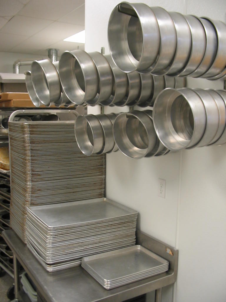 Cookware and bakeware  Wikipedia