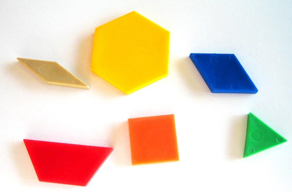 medium resolution of Pattern Blocks - Wikipedia