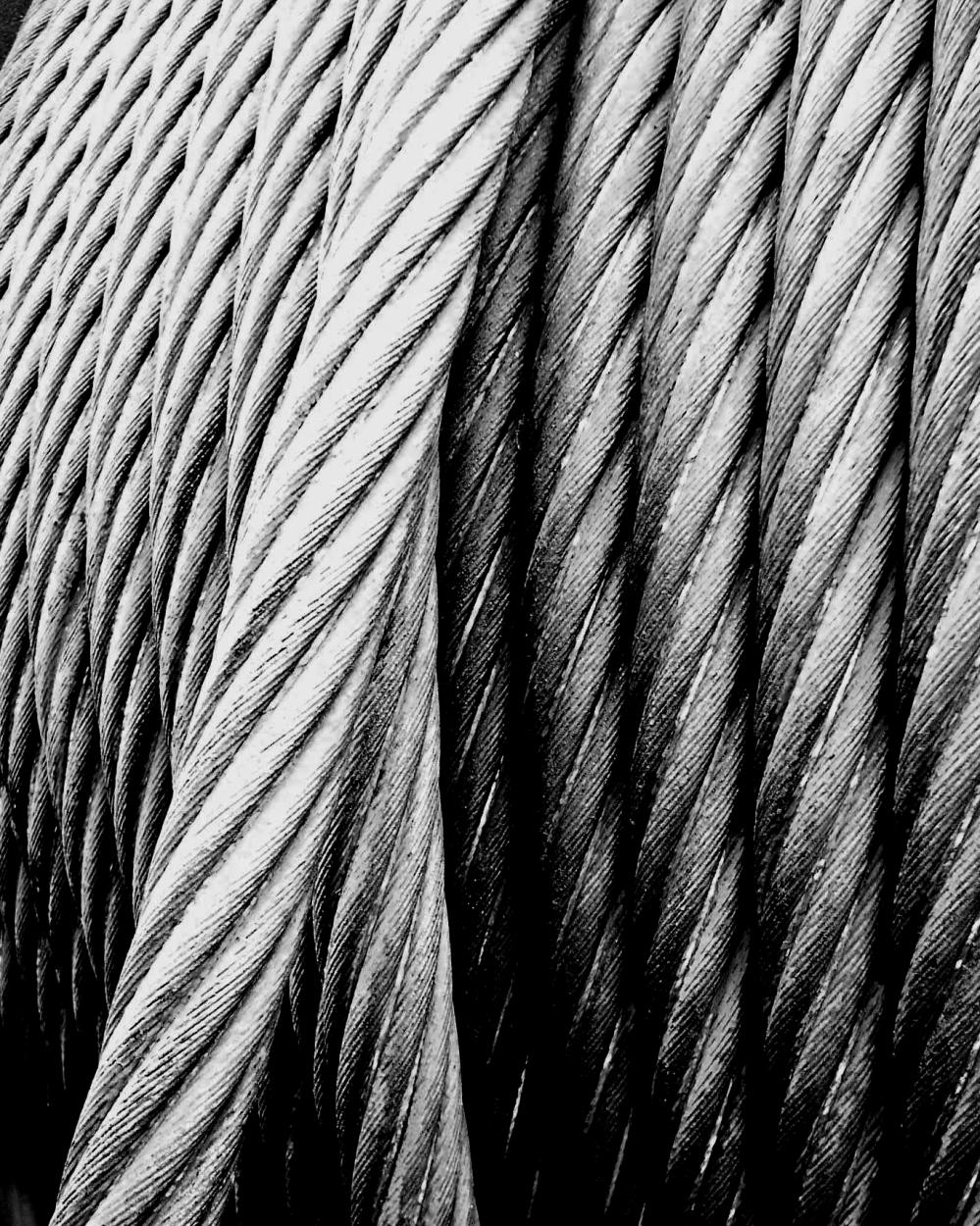 medium resolution of single 7 wire strand diagram