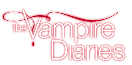 English: Vampire Diaries Logo Deutsch: Vampire...