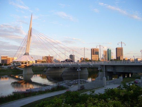 Winnipeg  Wikiquote