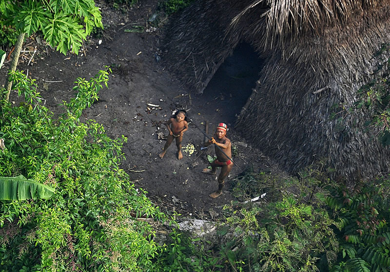 Uncontacted peoples  Wikiwand