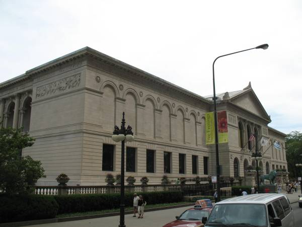 Top Art Museums In Country