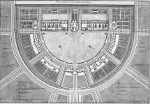 File Arc-senans - Plan De La Saline