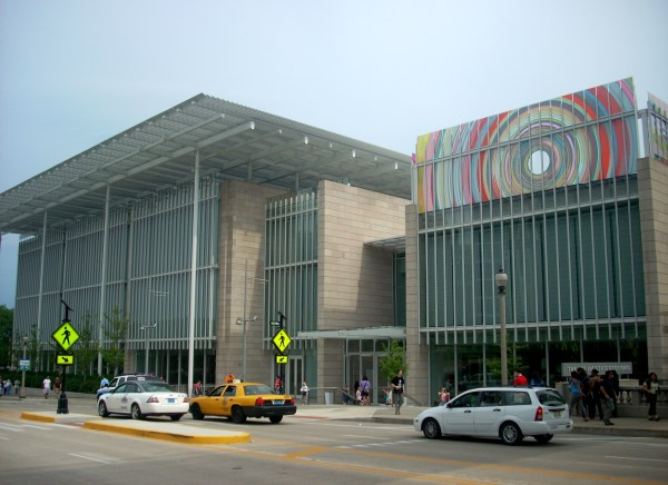 File Art Institute Of Chicago Modern - Wikimedia Commons